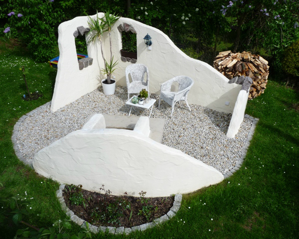 garten landschafts und wegebau nico scherf. Black Bedroom Furniture Sets. Home Design Ideas