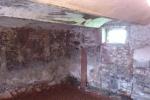 Kellerausbau vorher